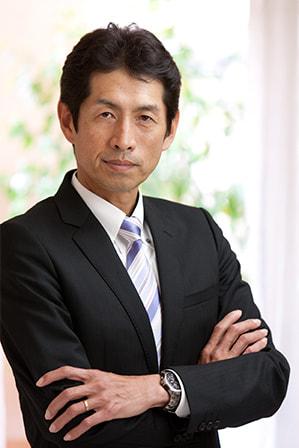 総合探偵社ガルエージェンシー 新大阪・江坂 代表 津田聡